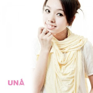UNA Nursing Cover (Scarf) 哺乳巾-百變針織哺乳披肩,圍巾、披肩、背心隨妳變