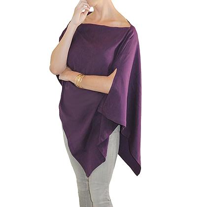 BIZZY BABEE Nursing Cover  餵哺母乳遮罩衣/哺乳巾