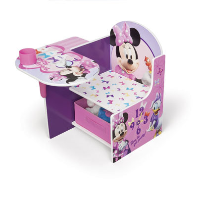 DELTA Disney Chair Desk