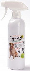 G·SOL PetSol Pet Deodorizer/Disinfectant 500ml 寵物