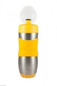 KID BASIX The Safe Sporter 16oz 不鏽鋼安全運動家水瓶