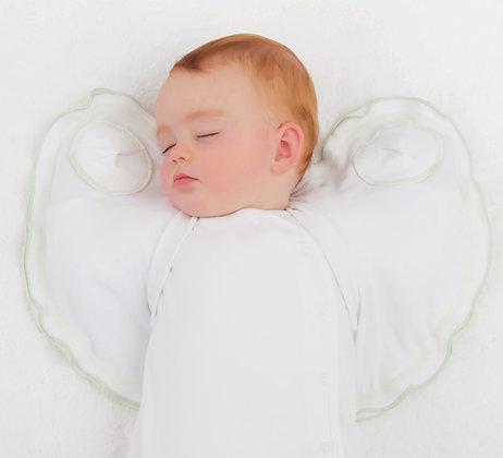 SLEEPY WINGS Organic White 睡天使 有機白色