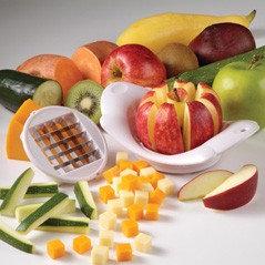 KidCo Baby Steps Healthy Snack Multi-Slicer 切片器