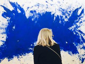 Comment le marché de l'art est-il vu par TRACFIN ?