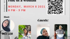 Memperkasakan Wanita (Empowering Women)