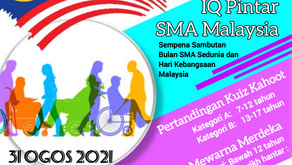 IQ Pintar SMA Malaysia (Brilliant IQ SMA Malaysia)