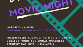 Malam Tayangan Filem Maya Trailblazers (Trailblazers Virtual Movie Night)
