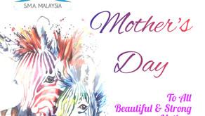 Selamat Hari Ibu (Happy Mother's Day)