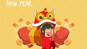 Selamat Tahun Baharu Cina 2021 (Happy Chinese New Year 2021)