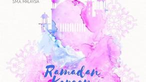 Selamat Menyambut Ramadan 2021 (Happy Ramadan 2021)