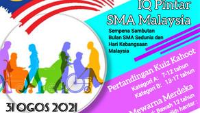 Perayaan Berganda SMA Malaysia (SMA Malaysia Double Celebrations)
