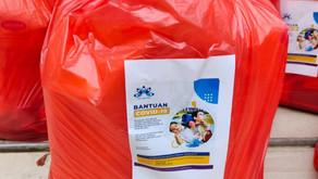 Bantuan Covid SMA Malaysia (SMA Malaysia Covid Aid)