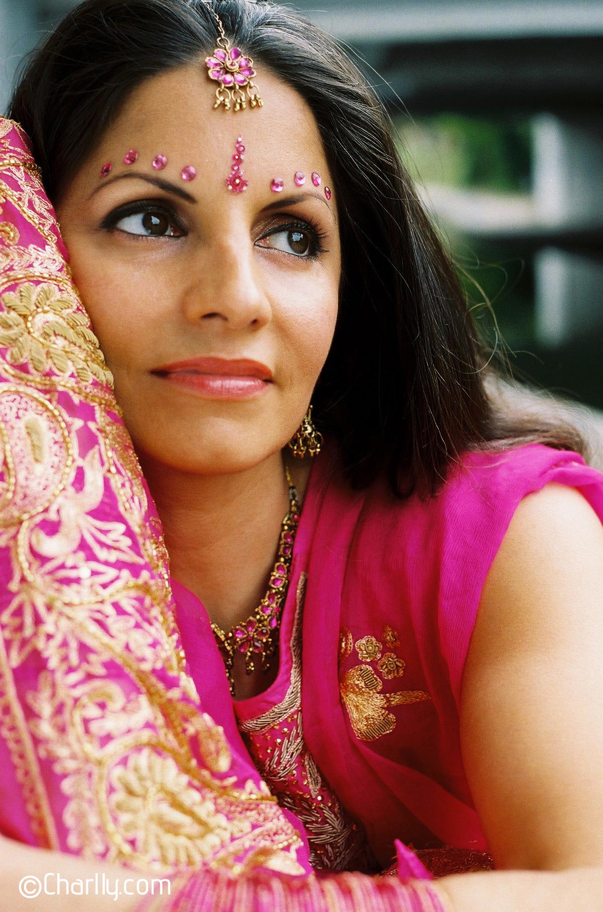 ©Charlly Indian Shoot