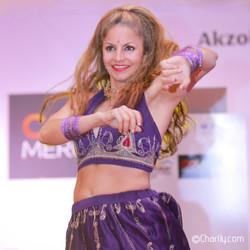 ©Charlly Bollywood dance