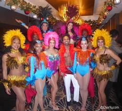 ©Charlly ©Flowfuzion Carnival Circus
