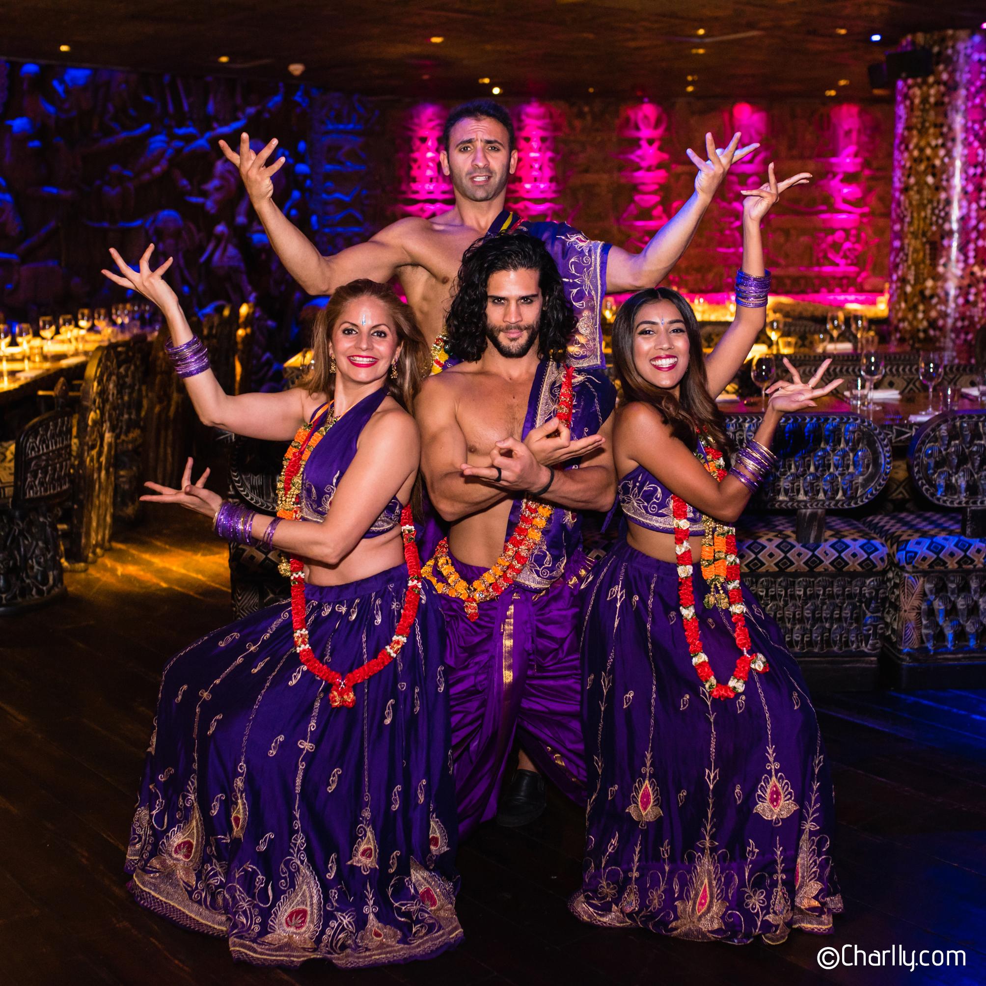@Charlly ©Flowfuzion Bollywood dance