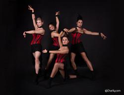 ©Charlly ©Flowfuzion Latin dance