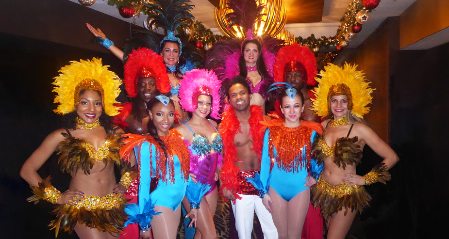 CARNIVAL FEISTA COSTUMES NYE