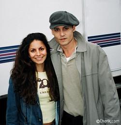 Charlly & Johnny Depp