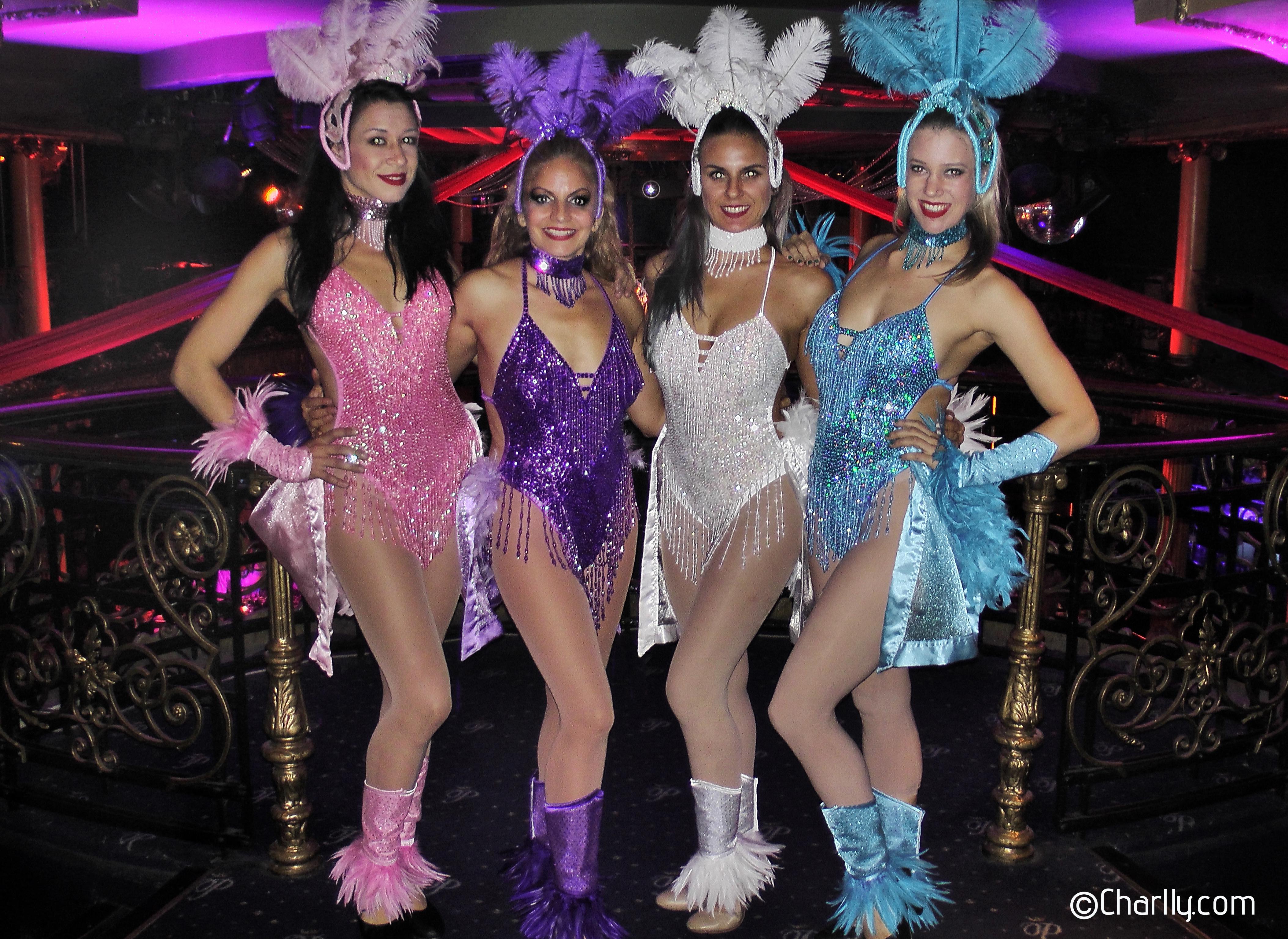 ©Charlly ©Flowfuzion showgirls dance