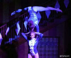 ©Charlly Acrobalance Female Duo