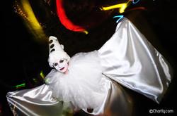 Charlly Pierrot
