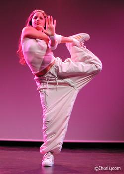 ©Charlly Street dancer
