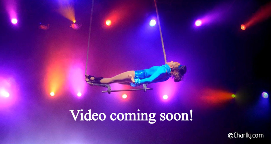TRAPEZE SHOWREEL VIDEO COMING SOON