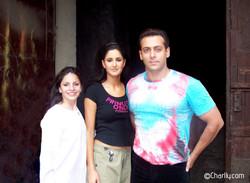 Mumbai Filmshoot