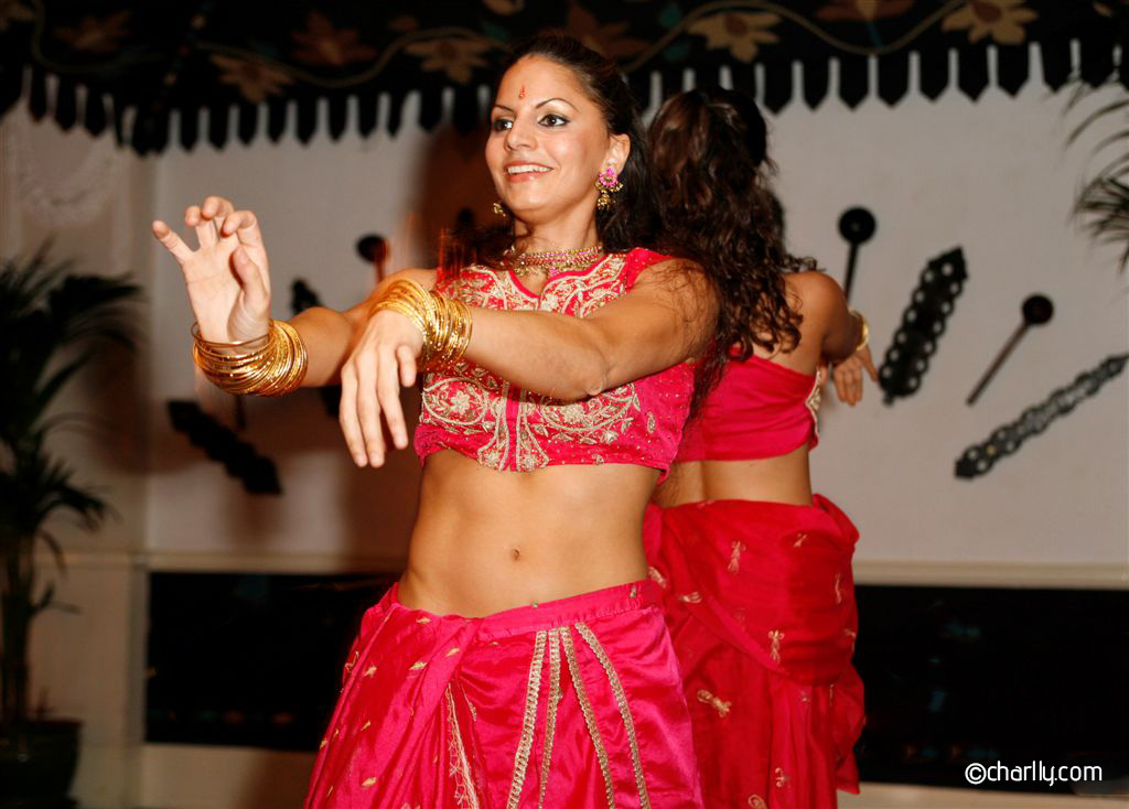 ©Charlly Indian Bollywood Dance