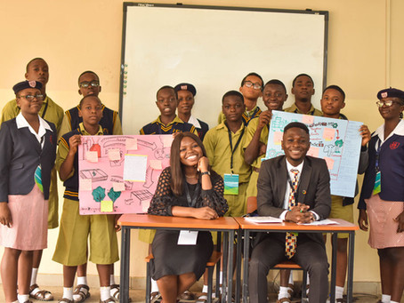 Experts urge govt to collaborate with youths
