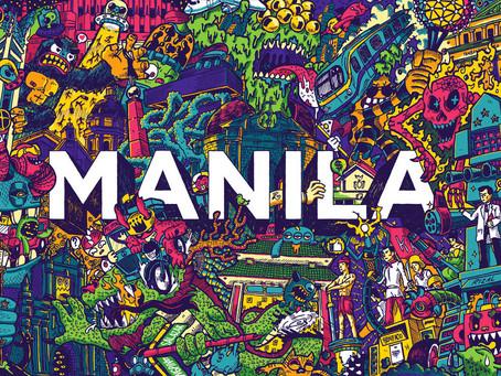 Manila Gets a Panta Exclusive