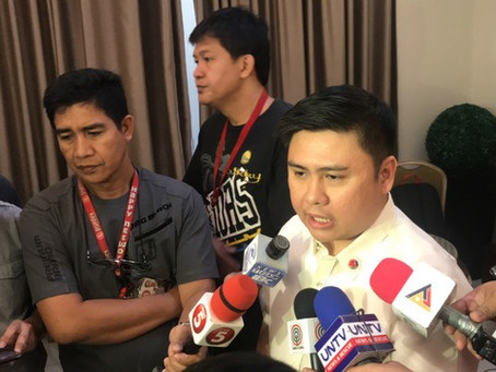 DOTr launches modernization program for jeepneys and buses