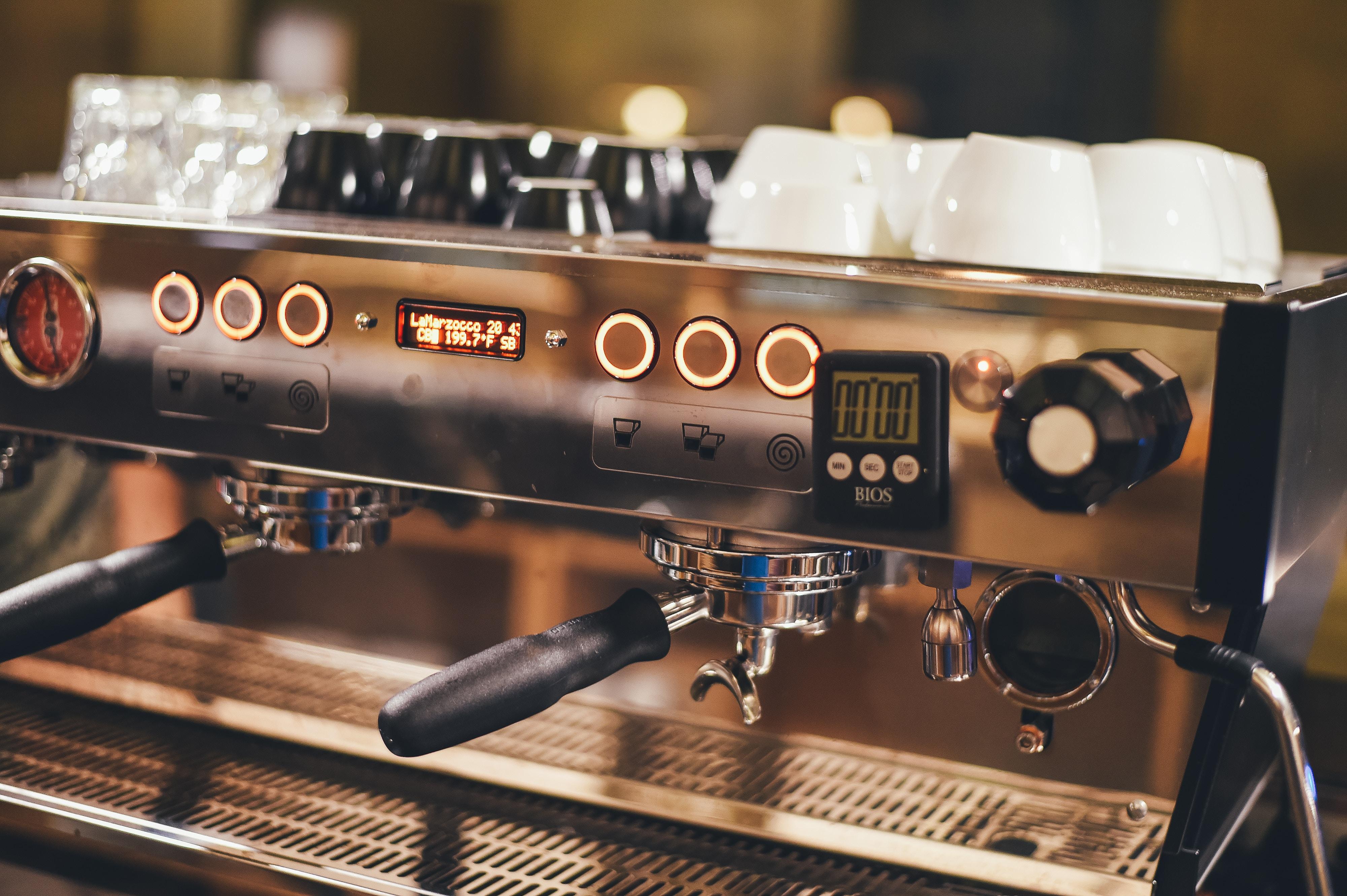 Borrow_items_coffee_machine