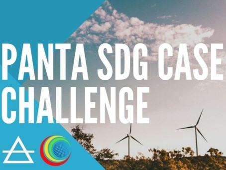 Live Event: Introduction to the SDG Case Challenge