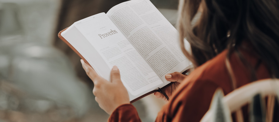 Prayer & Fasting | Pt3 | Prayer for Our Vision
