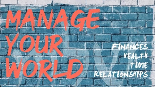 Manage Your World