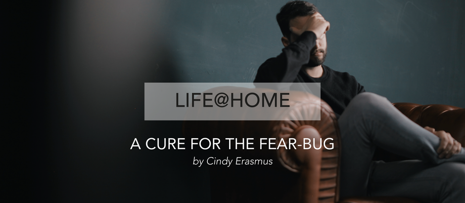 A Cure for the Fear-bug