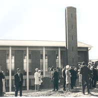 The First Building