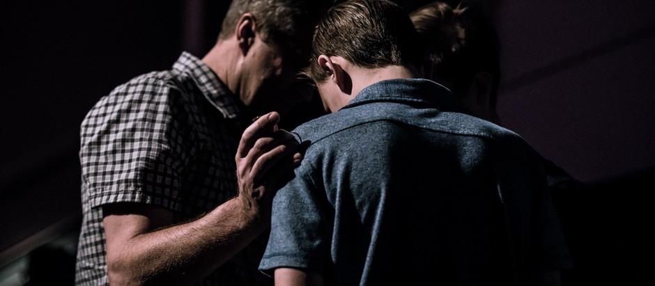 Prayer & Fasting | Pt1 | Where to Start