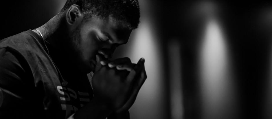 Prayer & Fasting | Pt2 | How Do I Fast?