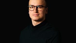 Pyry Karjalainen - Henkilöesittely