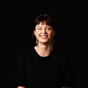 Maria Heikkinen - Henkilöesittely