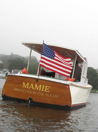 private cruise mystic