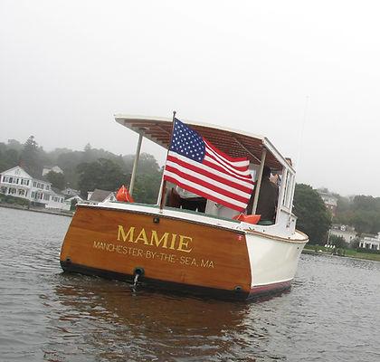 private cruise mystic