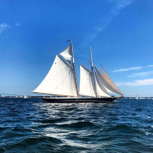 Private Boat Ride in Newport RI