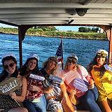 Newport Bachelorette cruise