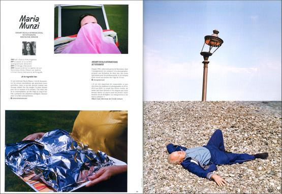 Fisheye Magazine - Hors série