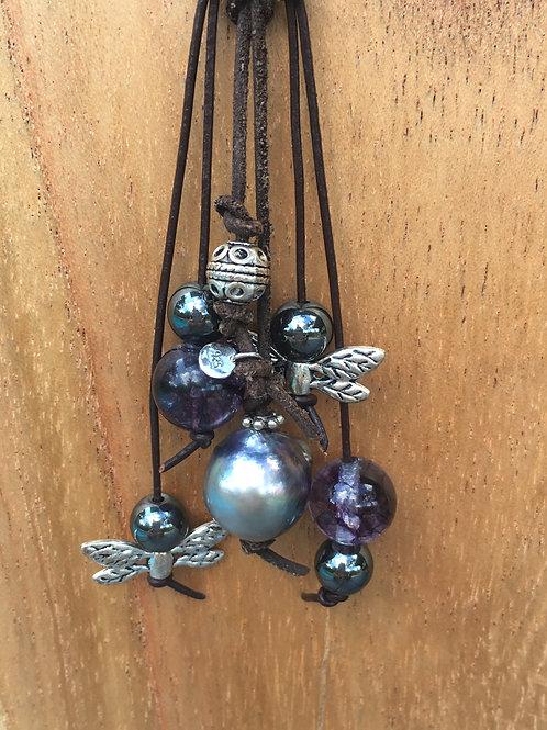ALAS necklace