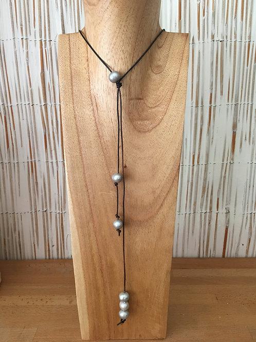BRIGITTE necklace